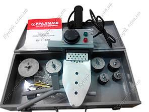 Паяльники для пластиковых труб Уралмаш ППТ-1800, фото 2