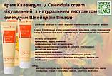 Крем Календула с экстрактом календулы Швейцария, фото 3