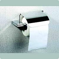 Держатель для туалетной бумаги chrome plating