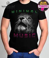 Стильные мужские футболки Valimark – это всегда модно и современно!
