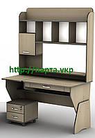 Письменный стол для школьника ТиСУ-23, фото 1