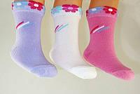 UCS Антибактериальные летние носочки «цветочек», фото 1