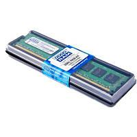 Модуль памяти DDR3 16GB (2x8GB) 1600 MHz GOODRAM (GR1600D364L11/16GDC)