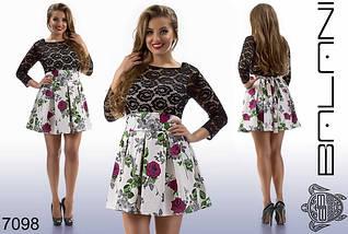 Платье больших размеров, фото 2