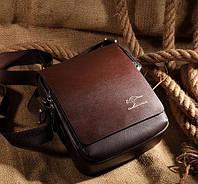 Мужская сумка, барсетка, Кенгуру