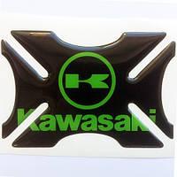 Бампер для шлема Kawasaki
