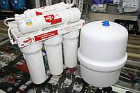 Система обратного Осмоса Filter 1