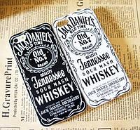 Чехол на Iphone 5/5s, 4/4s Jack Daniel's