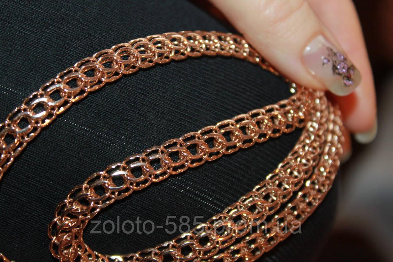 плетение цепочки питон фото
