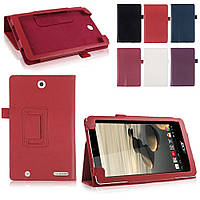 Красный чехол для Acer Iconia One 7 B1-740