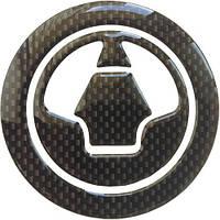 Наклейка на крышку бака Kawasaki-02