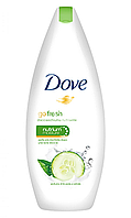 Гель душ Dove Go Fresh 700 мл Italy
