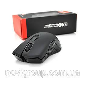 Миша бездротова JEDEL W1480, 1000DPI, Black 2.4 GHZ, Box