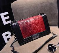 Женская сумка Шанель - бой