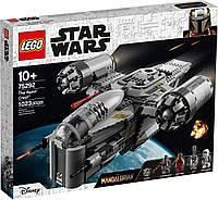 Детский Конструктор Lego Star Wars Лезвие бритвы 75292, фото 1