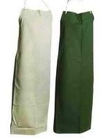 Фартуки резиновые, передники прорезиненые, фото 1