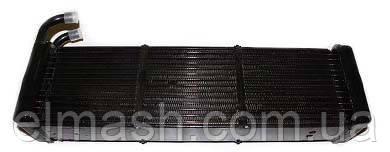 Радиатор отопителя УАЗ 469 (медный) 531х145х98 (3-х рядн.) (пр-во ШААЗ)