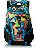 Рюкзак High Sierra Loop Backpack, Heat Map/Black/Pool
