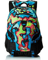 Рюкзак High Sierra Loop Backpack, Heat Map/Black/Pool, фото 1