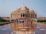 Групповой тур по Индии «Золотой треугольник Индии» HB (завтрак+ужин) + Кхаджурахо и Варанаси на 8 дней , фото 4