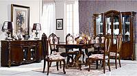 Гостиная-столовая BARCELONA