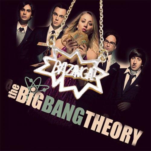 Кулон Теория Большого Взрыва The Big Bang Theory