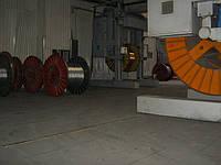 Напольное покрытие для производственных цехов