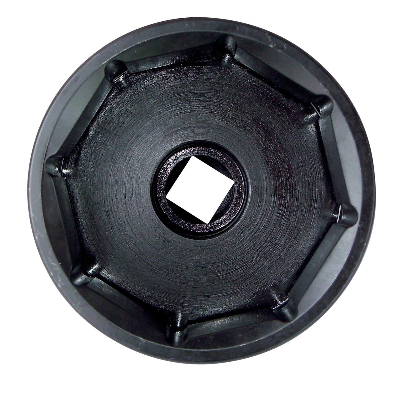 "Трансмісія і колеса, 3/4"" Ударний кругла головка, Bahco, BHVIS0895"