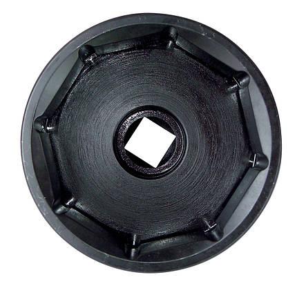 """Трансмісія і колеса, 3/4"""" Ударний кругла головка, Bahco, BHVIS0895, фото 2"""