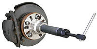 Трансмиссия и колеса, Wheel hub hydraulic puller, Bahco, BWHEPS
