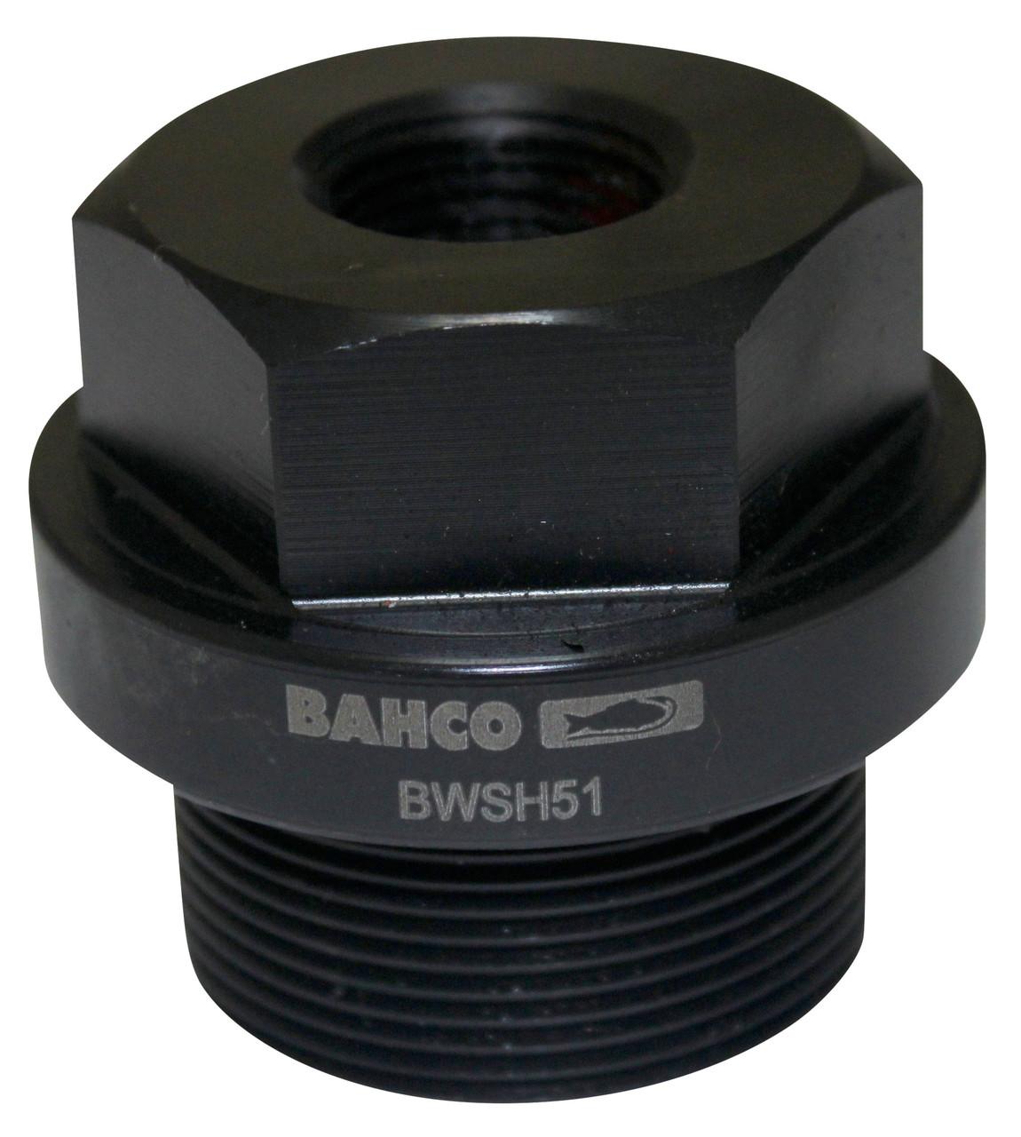 Адаптер M18, Bahco, BWSH51