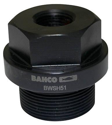 Адаптер M18, Bahco, BWSH51, фото 2