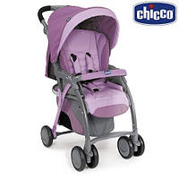 Коляска Chicco Simplicity Plus Top (Rose)