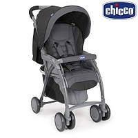 Коляска Chicco Simplicity Plus Top (Anthracite)