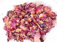 Роза чайная, лепестки 25г