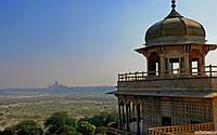 Групповой тур в Индию «Золотой треугольник Индии» HB + весь Раджастан на 11 дней