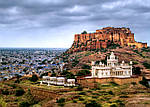 Групповой тур в Индию «Золотой треугольник Индии» HB + весь Раджастан на 11 дней, фото 4