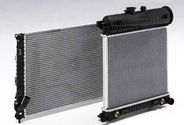Радиаторы охлаждения Toyota