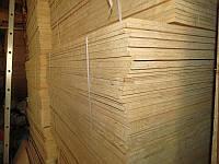 Фанера ламінована 1250*2500*21 мм гл\гл (Білорусь), фото 1