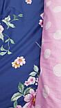"""Комплект постельного белья """"Санни"""", сатин, фото 3"""