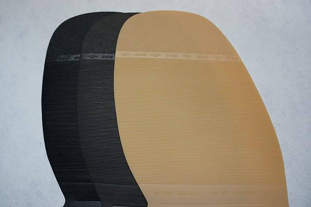 Подметка (Профилактика) резиновая SVIG 332 бол. черн., фото 2