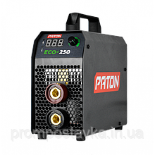 Сварочный инвертор Патон ECO-250 (ВДИ-250E)