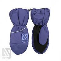 Непромокаемые варежки-краги Grape Compote  NANO