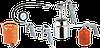 Набор пневмоинструмента ПН-2000В