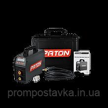 Сварочный инвертор Патон PRO-160 (ВДИ-160 PRO DC MMA/TIG/MIG/MAG)