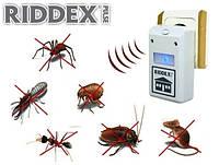 Электромагнитный отпугиватель RIDDEX Plus – Ваш верный помощник в борьбе с грызунами и вредителями