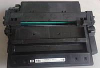 Картридж HP 11X LaserJet Q6511X, б/у