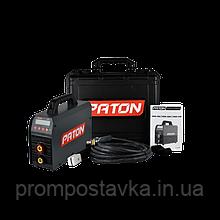 Сварочный инвертор Патон PRO-250 (ВДИ-250 PRO DC MMA/TIG/MIG/MAG)