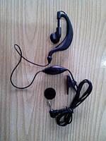Гарнитура для радиостанций, раций Motorola, фото 1