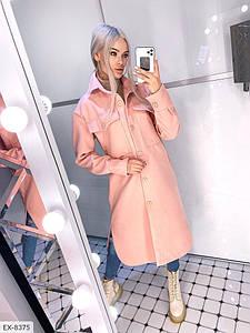 Женское Пальто кашемировое 42-44, 50-52